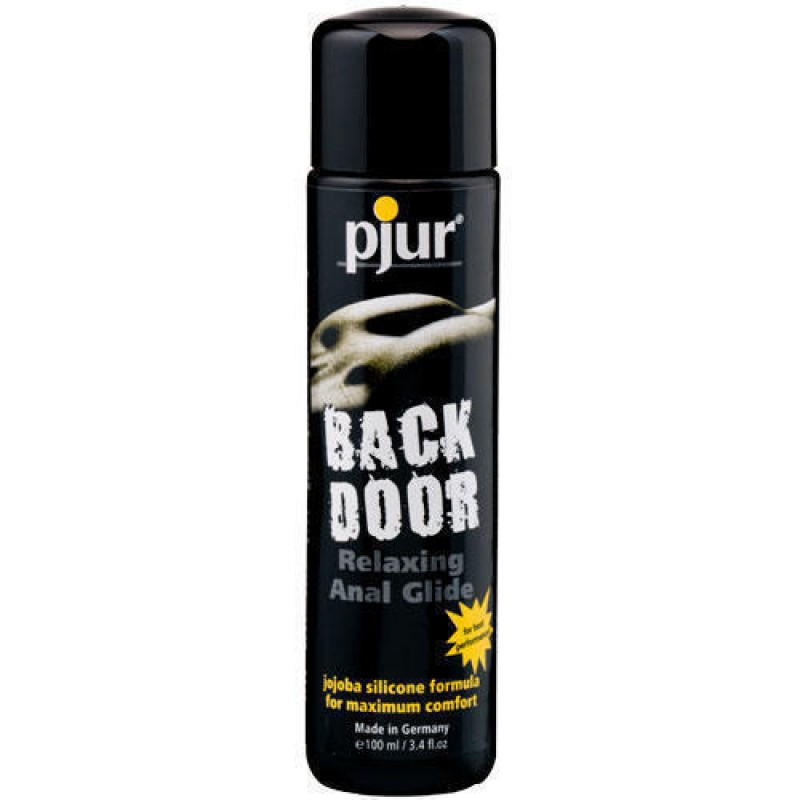 Pjur Back Door Концентрированный анальный лубрикант