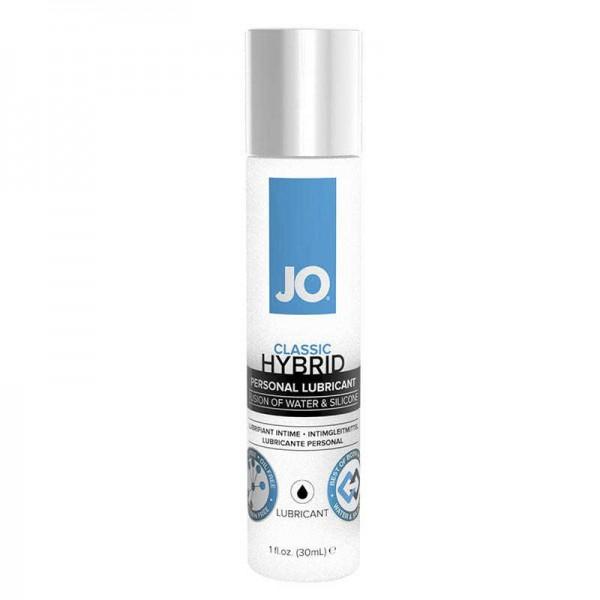 JO Классический лубрикант на силиконовой основе Premium  30мл.