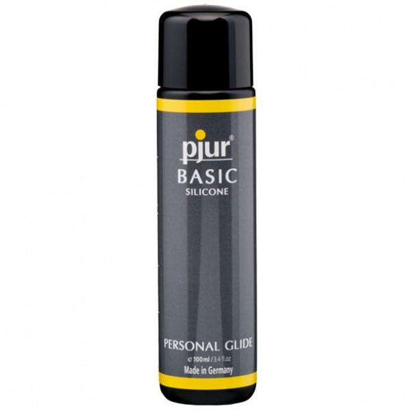 Pjur BASIC силиконовый лубрикант 100 ml