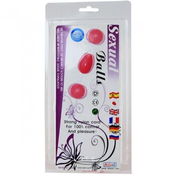 BI-014036-4 многофункциональные шарики