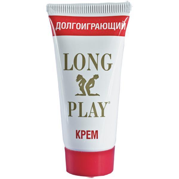 """Крем пролонгатор """"Long Play"""" 15гр."""