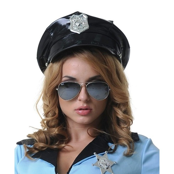 02881 Фуражка полицейского